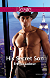 His Secret Son (The Westmoreland Legacy Book 2)