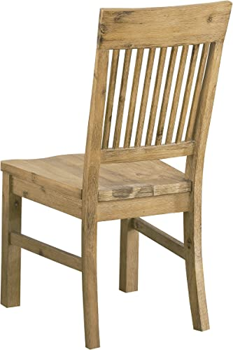 Modus Furniture Autumn Solid Wood Dining Chair