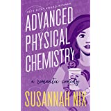 Advanced Physical Chemistry: A Fun & Flirty Curvy Girl Romance (Chemistry Lessons Book 3)