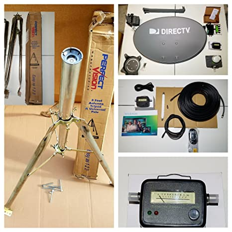 2018 directv swm 3 for camping tripod 3\u0027 ft dish kaku slimline last test come 100 ft wire black or white depend warehouse stock w end ppc fitting xl SWM Installation Diagram
