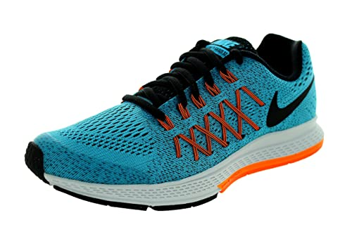 release date: e86e9 a042a Nike Boy s Zoom Pegasus 32 (GS) Running Shoes  Buy Online at Low Prices in  India - Amazon.in