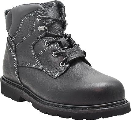Acid Resistant Steel Toe Work Boot