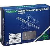 TOMIX Nゲージ TCS 自動踏切II 5569 鉄道模型用品