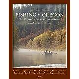 Fishing in Oregon, Eleventh Edition