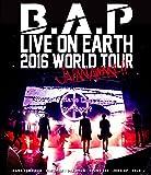 「B.A.P LIVE ON EARTH 2016 WORLD TOUR JAPAN AWAKE!!」 [Blu-ray]