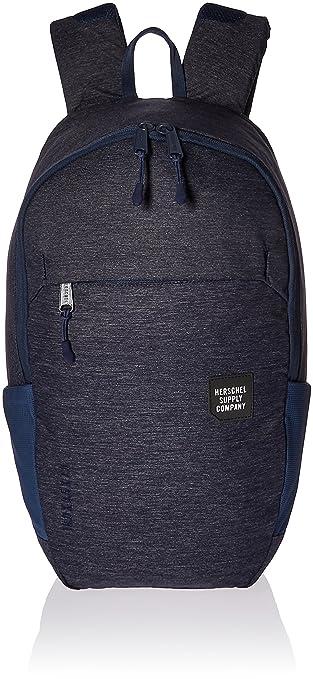 ff02187de06 Herschel Mammoth Backpack Trail Denim 10269-01245-OS (SIZE  One Size)