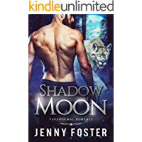 Shadow Moon: Paranormal Romance