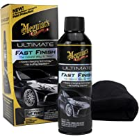 Meguiars G18309 Ultimate Fast Finish