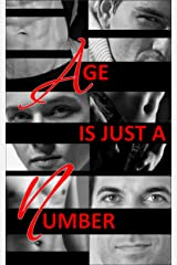 Age Is Just A Number: A Wayward Ink Publishing Anthology Kindle Edition