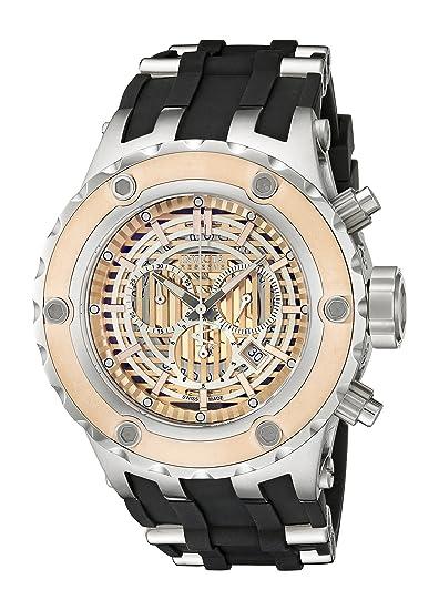 20b71ff6f1a Relógio Invicta masculino Subaqua 16829  Amazon.com.br  Amazon Moda
