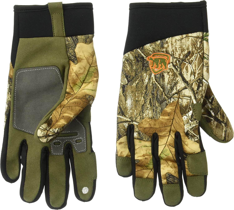 ArcticShield Unisex-Adult Heat Echo Shooters Glove