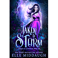 Taken by Storm (Storms of Blackwood Book 1) (English Edition)