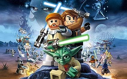 Better, perhaps, lego star wars prints