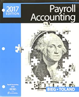 Amazon payroll accounting 2017 9781259572180 jeanette landin bundle payroll accounting 2017 with cengagenowv2 1 term printed access card fandeluxe Gallery