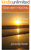 Wonderful World: pictures book (English Edition)