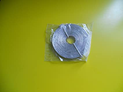 Magnesio Cinta 3 mm 25 G bobina