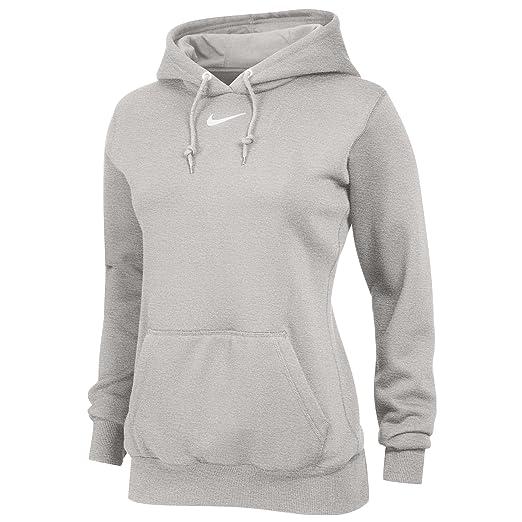 ac124b26e9 Amazon.com  Nike Women s Team Club Fleece Hoody  Sports   Outdoors