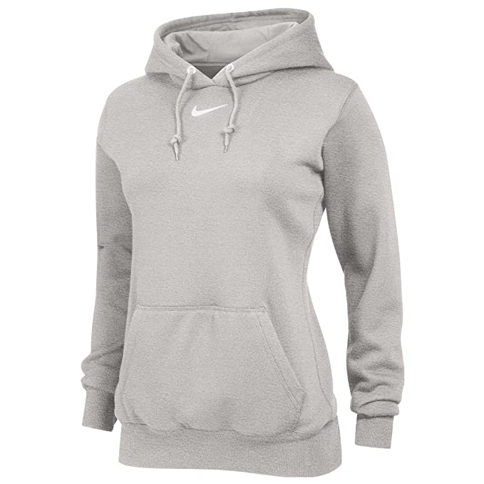 ef43cc0eb9f8 Amazon.com  Nike Women s Team Club Fleece Hoody  Sports   Outdoors