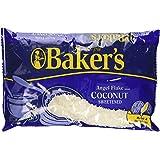 Bakers Angel Flake Sweetened Coconut 14 oz (Pack of 2)