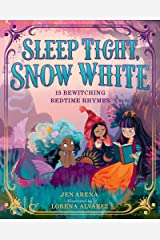 Sleep Tight, Snow White Kindle Edition