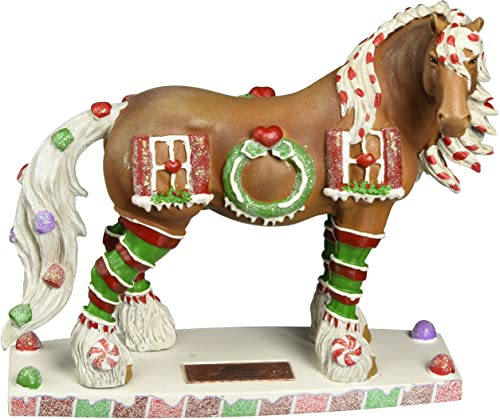 Westland Giftware Horse of a Figurine, Sugar Plum