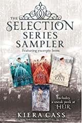 The Selection Series Sampler Kindle Edition
