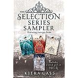 The Selection Series Sampler (English Edition)