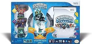 Skylanders Spyro's Adv Starter Pack / Game