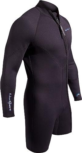 2mm M/änner Herren Neopren Weste Gazechimp Neoprene Wetsuit Vest Wassersport warm Neoprenweste