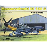 Messerschmitt Bf 109G (Walk Around)