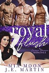 Royal Flush (The Reverse Harem Diaries Book 8) Kindle Edition