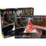 Pink Floyd 40th Anniversary Jigsaw Puzzle, 1000-Piece