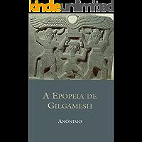 A epopeia de Gilgamesh