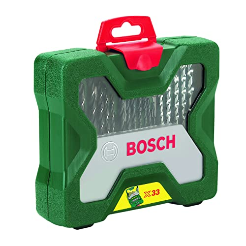 Bosch S-line Coffret de mèches 33 pièces