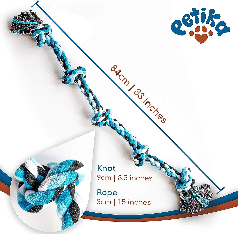 Petika Tug of War Rope Toy