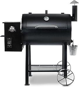 PIT BOSS 71820FB PB820FB BBQ Pellet Grill and Smoker