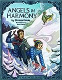 Angels in Harmony (Threshold Series)