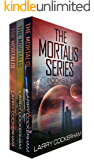 The Mortalis Series: Books 1-3