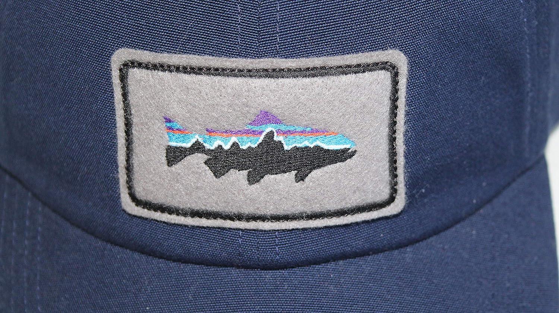 Patagonia Fitz Roy Trout Patch Trad Cap Gorra Unisex Adulto