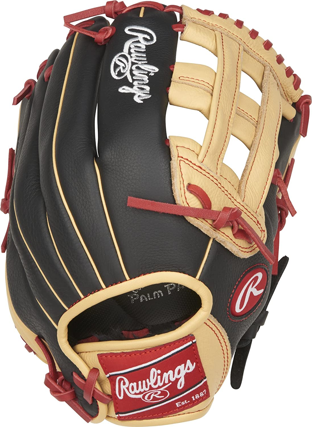 Rawlings Select Pro Lite  - Top 10 best youth baseball gloves