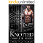 Knotted Complete Series Boxset: Paranormal Romance. Books 1 - 6 (Knotted Series)