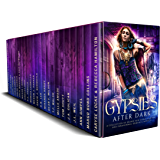Gypsies After Dark: A Collection of Brand New Urban Fantasy and Paranormal Romance Novels
