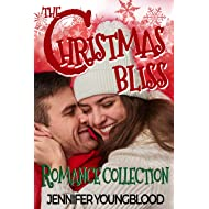 The Christmas Bliss Romance Collection: 3 Contemporary Romances