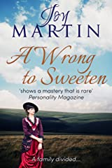 A Wrong to Sweeten Kindle Edition