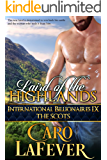 Laird of the Highlands: International Billionaires IX: The Scots