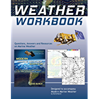 Weather Workbook: Questions, Answers, and Resources on Marine Weather (English Edition)