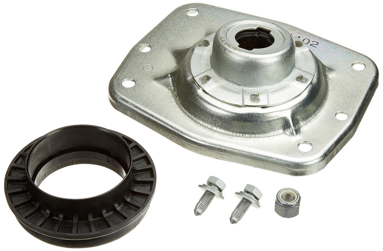 SNR KB659.17 Kit riparazione, Cuscinetto ammortizzatore a molla Metzger KB 659.17