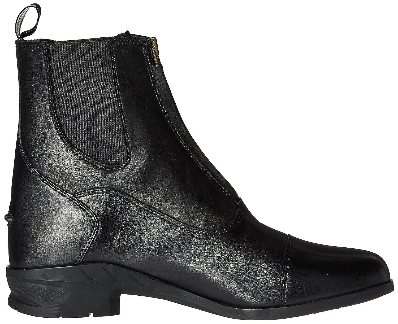 Ariat Women's Boot Heritage IV Zip Paddock Boot Women's B01MZF9VTH 6.5 B / Medium(Width)|Black 8142fc