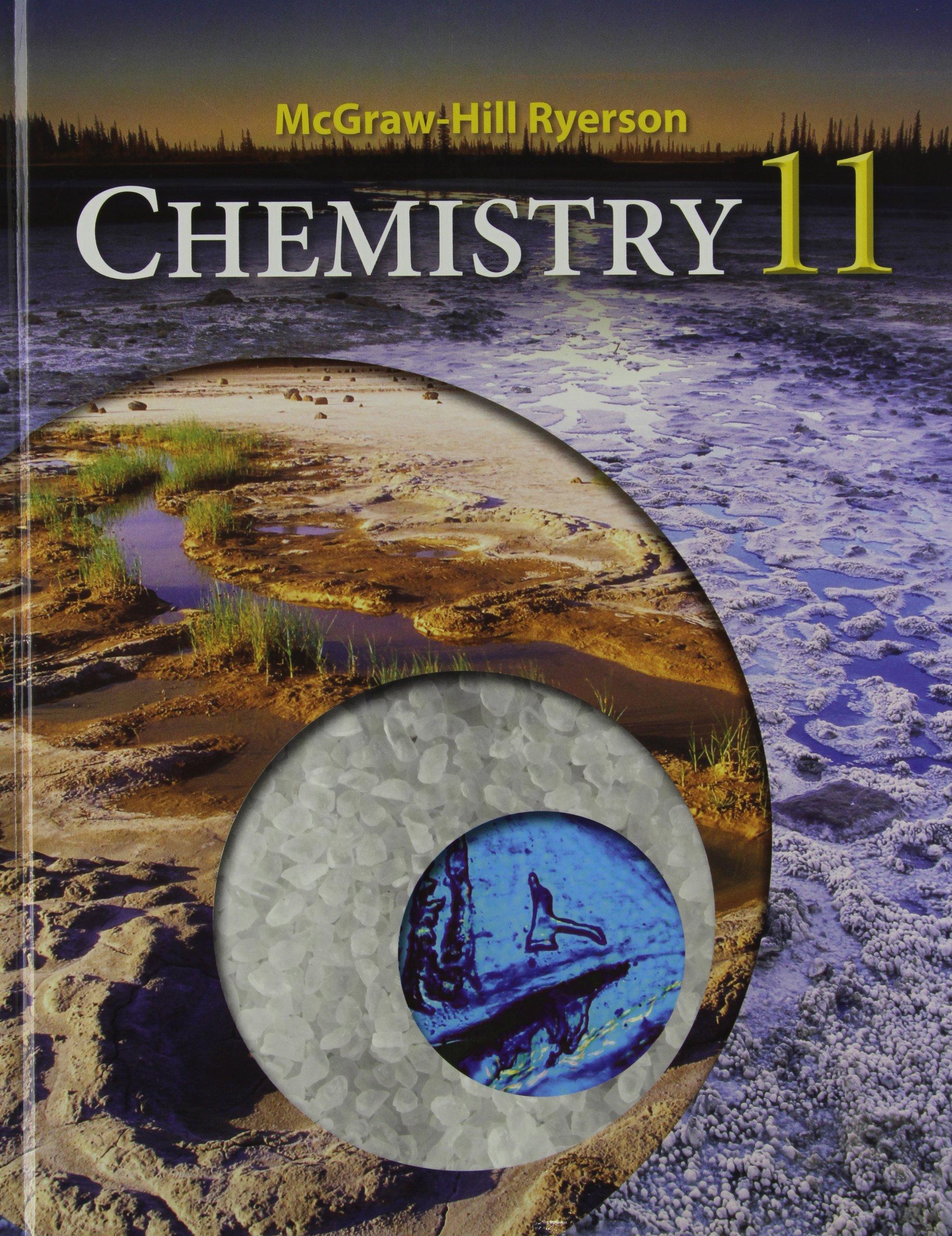 Glencoe Chemistry Pdf