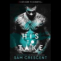 His to Take (English Edition)